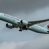 Air Canada - Boeing 787-9 Dreamliner (C-FGHZ) - Heathrow Airport (March 2020)