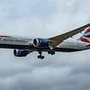 British Airways - Boeing 787-8 Dreamliner (G-ZBJI) - Heathrow Airport (June 2020)