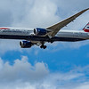 British Airways - Boeing 787-9 Dreamliner (G-ZBKS) - Heathrow Airport (June 2020)