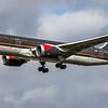 Royal Jordanian - Boeing 787-8 Dreamliner (JY-BAG) - Heathrow Airport (March 2019)