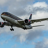 Royal Jordanian - Boeing 787-8 Dreamliner (JY-BAB) - Heathrow Airport (March 2020)
