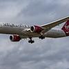 Virgin Atlantic - Boeing 787-9 Dreamliner (G-VDIA) - Heathrow Airport (June 2020)