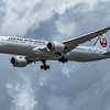 Japan Airlines - Boeing 787-9 Dreamliner (JA863J) - Heathrow Airport (June 2020)