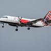 Loganair - Saab 340B- (G-LGNG) - Edinburgh Airport (February 2020)