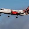 Loganair - Saab 340B- (G-LGND) - Edinburgh Airport (February 2020)