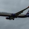 Aeroflot - Boeing 737-8LJ (VQ-BHQ) - Heathrow Airport (March 2020)