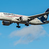 Aeromexico - Boeing 787-8 Dreamliner (XA-AMR) - Heathrow Airport (March 2020)