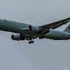 Air Canada - Boeing 767-375(ER) (C-FPCA) - Heathrow Airport (February 2020)