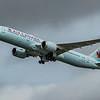 Air Canada - Boeing 787-9 Dreamliner (C-FGHZ) - Heathrow Airport (March 2020)