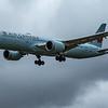 Air Canada - Boeing 787-9 Dreamliner (C-FGDX) - Heathrow Airport (June 2020)