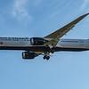Air Canada - Boeing 787-9 Dreamliner (C-FVLZ) - Heathrow Airport (June 2020)