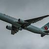 Air Canada - Boeing 767-375(ER) (C-FOCA) - Heathrow Airport (March 2020)