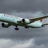 Air Canada - Boeing 787-9 Dreamliner (C-FNOI) - Heathrow Airport (February 2020)