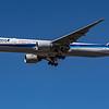 All Nippon Airways - Boeing 777-381(ER) (JA788A) - Heathrow Airport (July 2020)