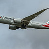 American Airlines - Boeing 787-8 Dreamliner (N800AN) - Heathrow Airport (March 2020)