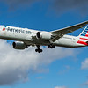 American Airlines - Boeing 787-9 Dreamliner (N833AA) - Heathrow Airport (February 2020)