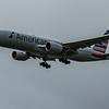 American Airlines - Boeing 777-223(ER) (N792AN) - Heathrow Airport (February 2020)