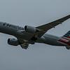 American Airlines - Boeing 787-8 Dreamliner (N814AA) - Heathrow Airport (March 2020)