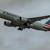 American Airlines - Boeing 777-223(ER) (N766AN) - Heathrow Airport (March 2020)