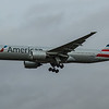 American Airlines - Boeing 777-223(ER) (N784AN) - Heathrow Airport (March 2020)