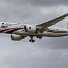 Biman Bangladesh Airlines - Boeing 787-8 Dreamliner (S2-AJT) - Heathrow Airport (June 2020)