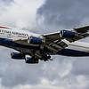 British Airways - Boeing 747-436 (G-CIVO) - Heathrow Airport (March 2019)