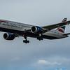 British Airways - Boeing 787-9 Dreamliner (G-ZBKF) - Heathrow Airport (February 2020)