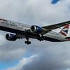 British Airways - Boeing 787-9 Dreamliner (G-ZBKR) - Heathrow Airport (February 2020)