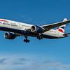 British Airways - Boeing 787-9 Dreamliner (G-ZBKB) - Heathrow Airport (February 2020)