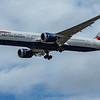 British Airways - Boeing 787-9 Dreamliner (G-ZBKL) - Heathrow Airport (June 2020)