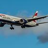 British Airways - Boeing 787-9 Dreamliner (G-ZBKD) - Heathrow Airport (March 2020)