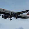 British Airways - Airbus A320-251N (G-TTNJ) - Heathrow Airport (February 2020)