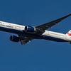 British Airways - Boeing 777-336(ER) (G-STBK) - Heathrow Airport (March 2020)