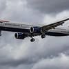 British Airways - Airbus A321-251NX (G-NEOZ) - Heathrow Airport (June 2020)