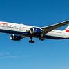 British Airways - Boeing 787-9 Dreamliner (G-ZBKI) - Heathrow Airport (February 2020)