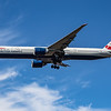 British Airways - Boeing 777-36N(ER) (G-STBC) - Heathrow Airport (July 2020)