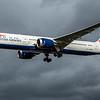 British Airways - Boeing 787-9 Dreamliner (G-ZBKE) - Heathrow Airport (February 2020)