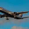 British Airways - Airbus A350-1041 (G-XWBC) - Heathrow Airport (March 2020)