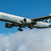 Cathay Pacific - Boeing 777-367(ER) (B-HNR) - Heathrow Airport (February 2020)