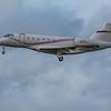 Centreline - Embraer Legacy 500- (G-TULI) - Edinburgh Airport (February 2020)