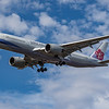 China Airlines - Airbus A350-941 (B-18910) - Heathrow Airport (July 2020)