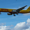 DHL - Boeing 757-236(SF) (G-DHKG) - Heathrow Airport (June 2020)