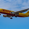 DHL - Airbus A300B4-622R(F) (D-AEAE) - Heathrow Airport (July 2020)