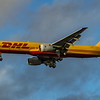 DHL - Boeing 757-236(SF) (G-BMRA) - Heathrow Airport (March 2020)