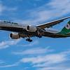 EVA Air - Boeing 777-36N(ER) (B-16736) - Heathrow Airport (July 2020)