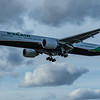 EVA Air - Boeing 777-36N(ER) (B-16738) - Heathrow Airport (June 2020)