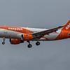 easyJet - Airbus A319-111 (G-EZDL) - Edinburgh Airport (February 2020)