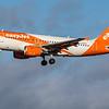 easyJet - Airbus A319-111 (G-EZDH) - Edinburgh Airport (February 2020)