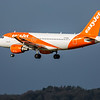easyJet - Airbus A319-111 (G-EZAU) - Edinburgh Airport (February 2020)