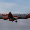 easyJet - Airbus A320-214 (G-EZUA) - Edinburgh Airport (January 2020)